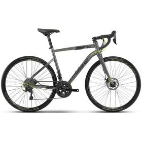 HAIBIKE Seet AllTrack 2.0 Cyclocross Grå